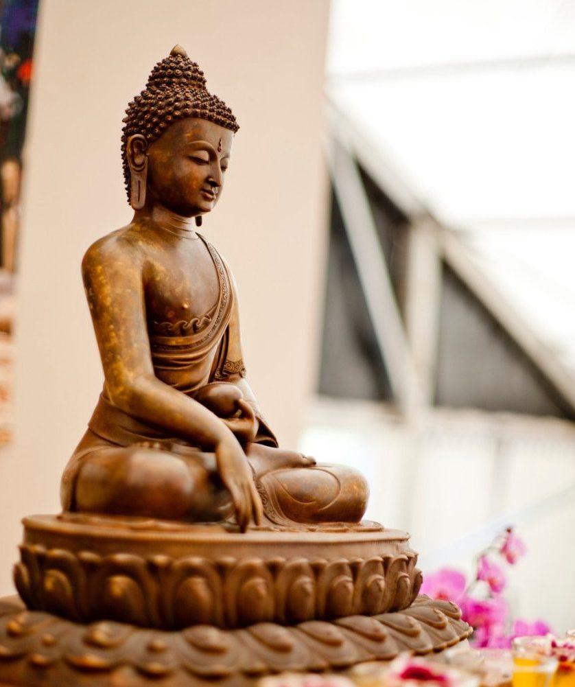 29 мая, в 19:00. Празднование Дня Просветления Будды - Буддизм Алмазного  Пути
