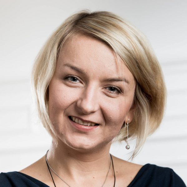 Ольга Комарова буддизм