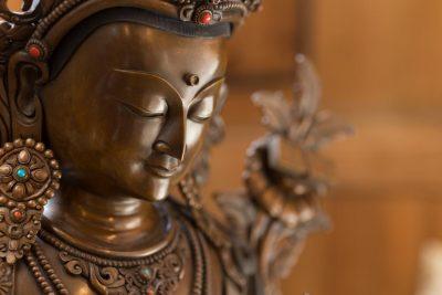 Буддизм Карма Кагью в Минске