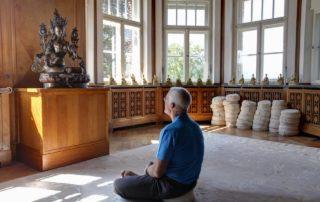 Курс лекций о буддизме 16 и 17 марта
